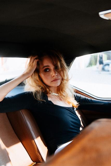 Stella Butz Moshammer Cars Modelling