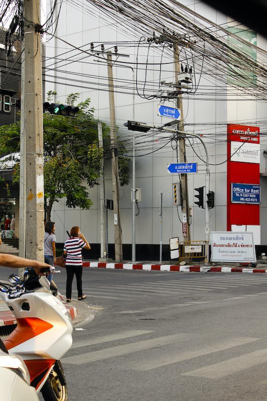 Stella Butz Photography Bangkok Stripes