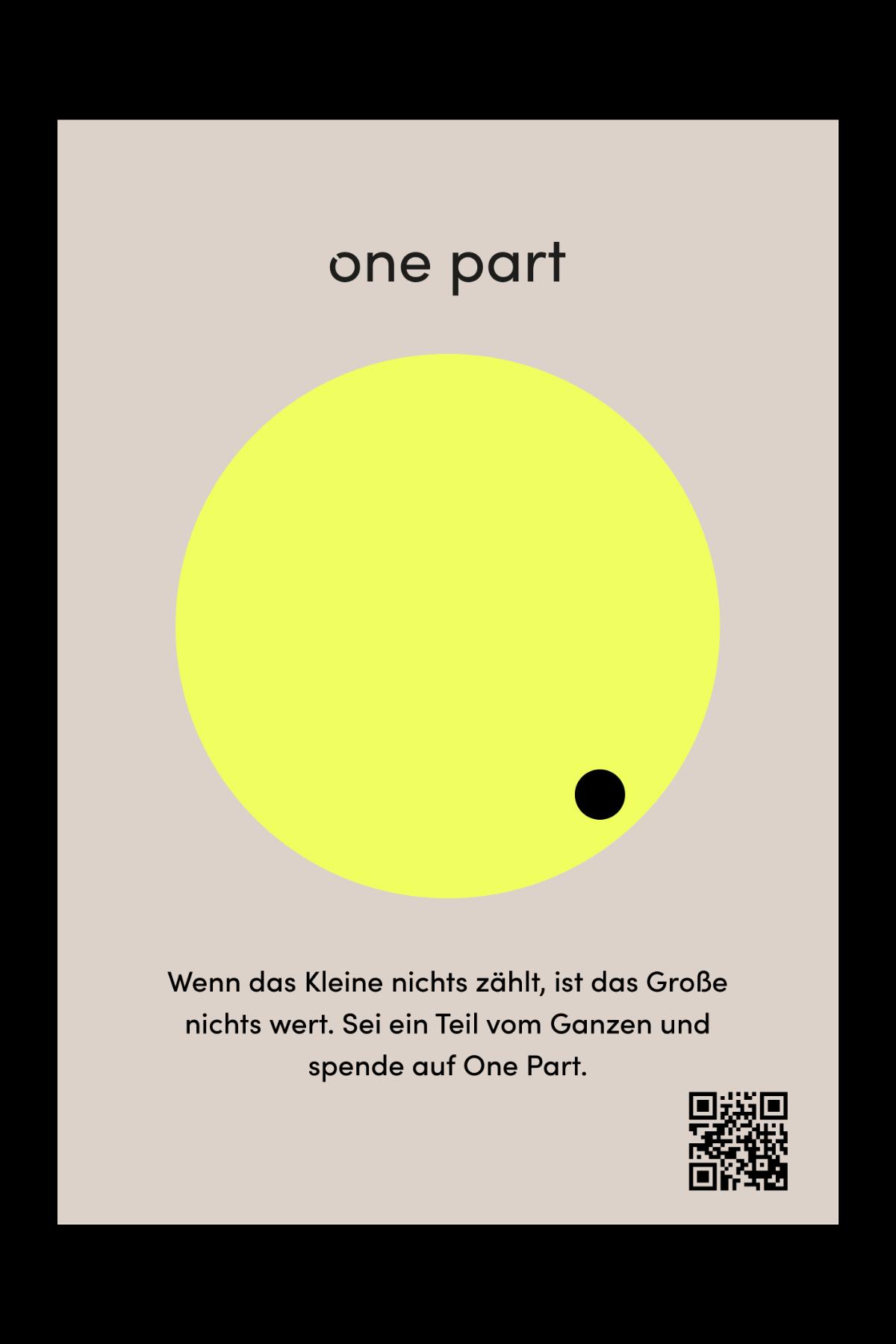 4 Stella Butz One Part Diplomrojekt Meisterschule Plakat hf